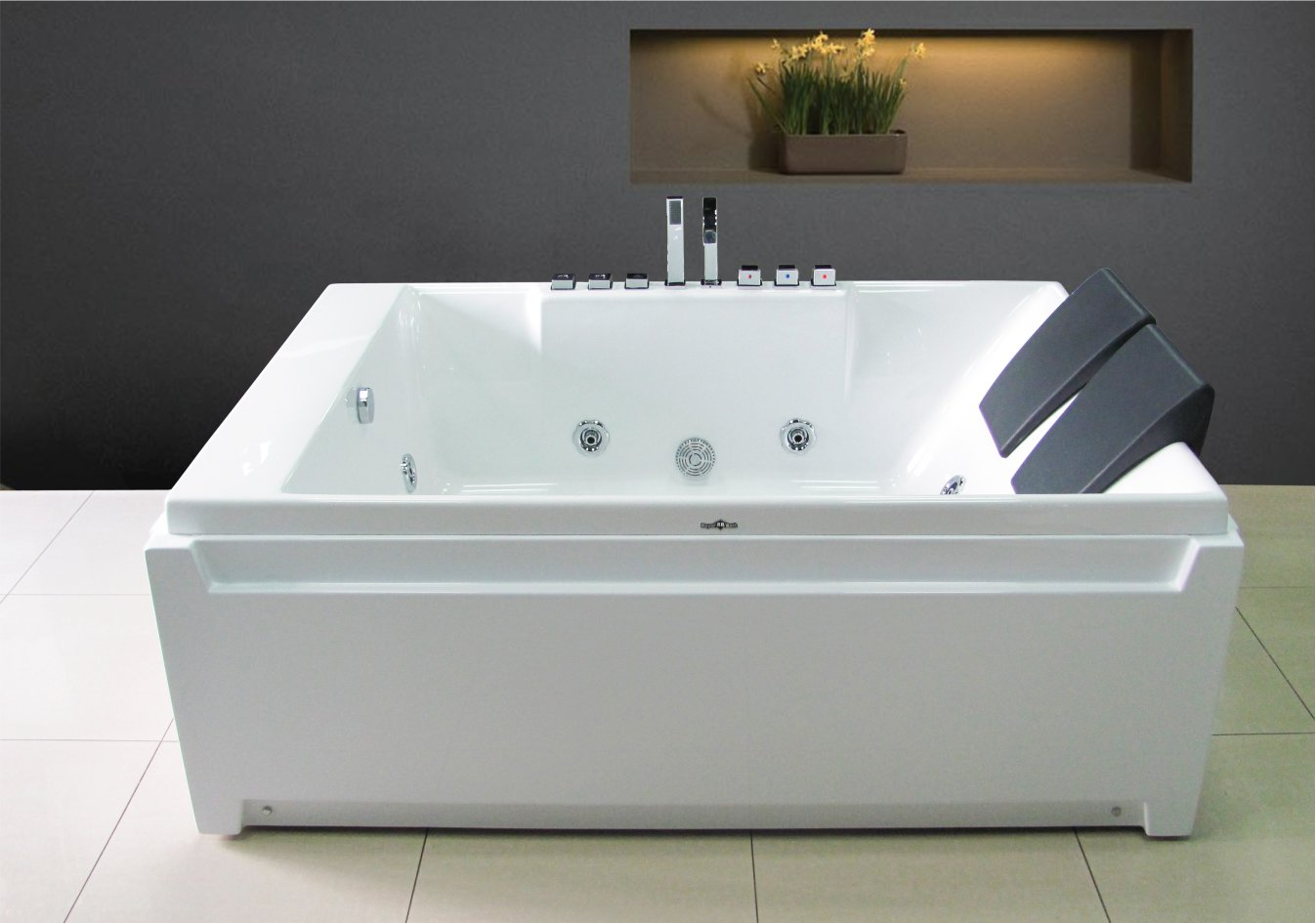 Панель фронтальная к ванне TRIUMPH ванная комната из гкл